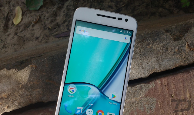 Motorola Moto G4 Play Confirmed to Receive Android Nougat Update in June