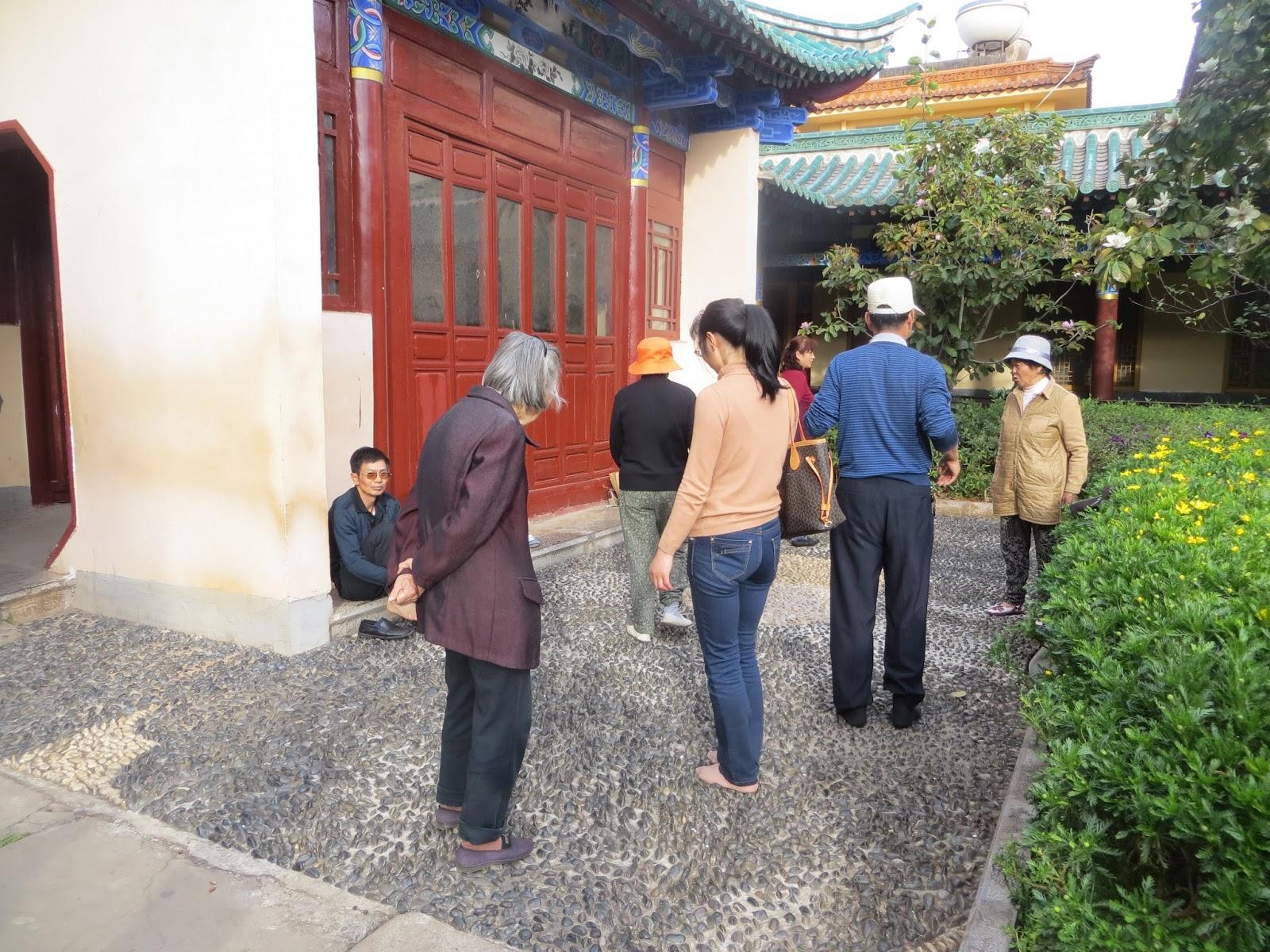 randki Kunming