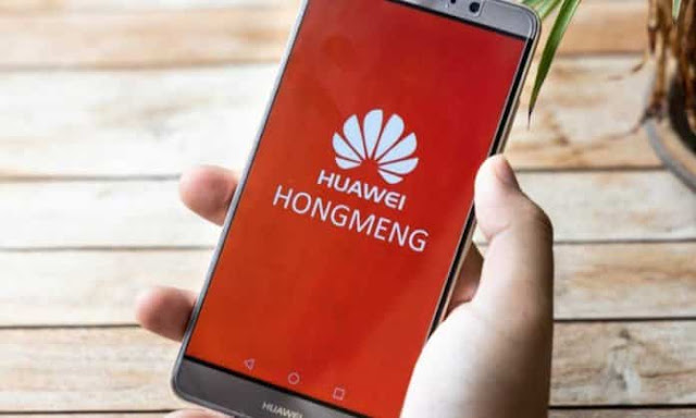 Huawei تؤكد أن نظام HongMeng OS ليس بديلًا لنظام Android