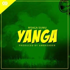 Download Audio | Msaga Sumu - Yanga (Singeli)