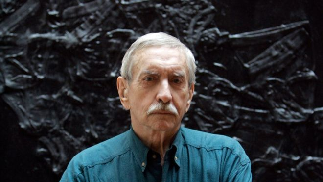 US playwright Edward Albee dies aged 88