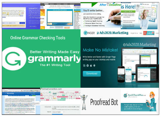 Online-Grammar-Checker-Spelling-Checking-Tools-at-Ads2020-marketing