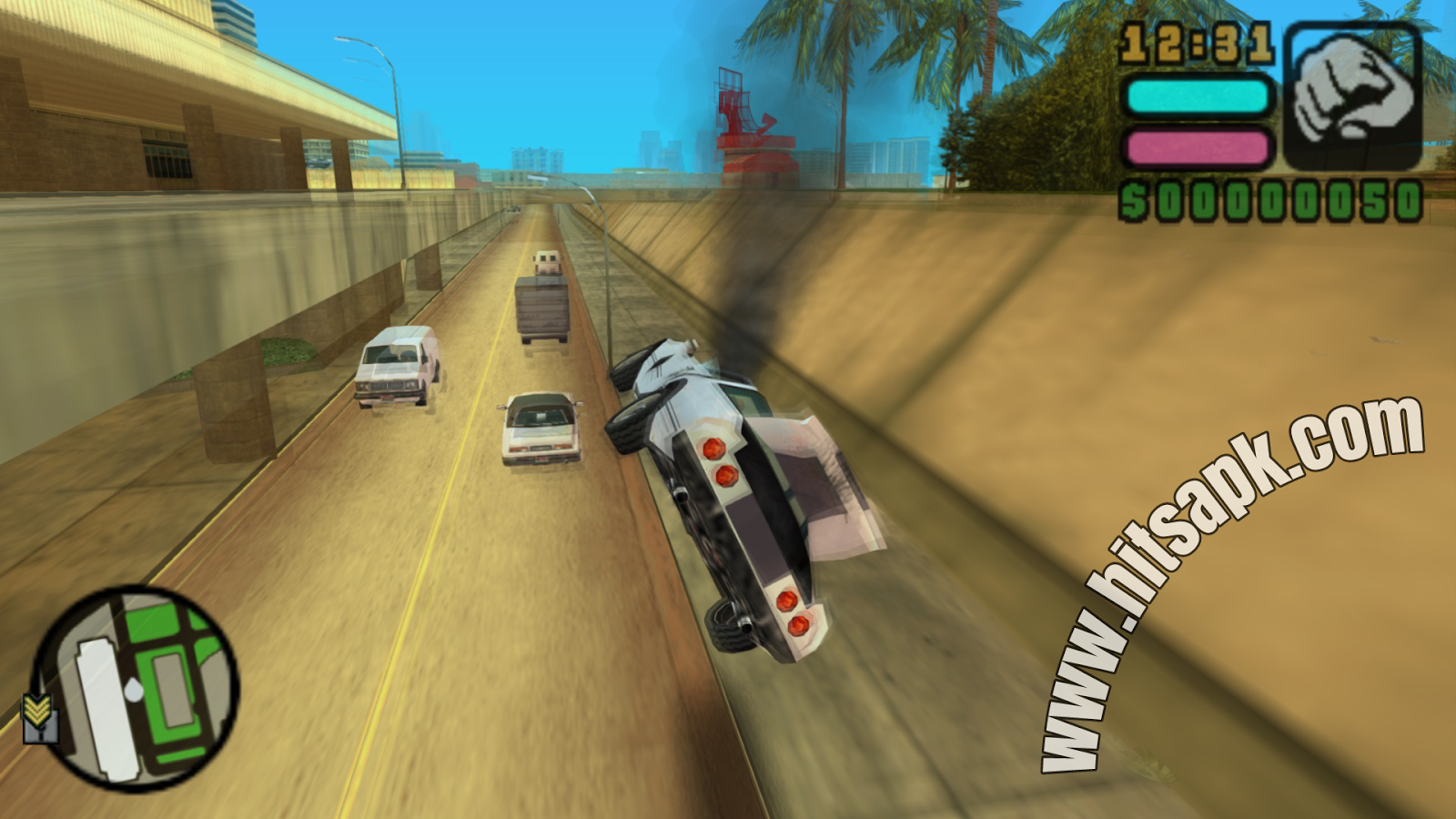 GTA Vice City Stories cheat kode terbaru