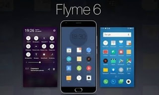Download Custom ROM Flyme 6 Untuk Andromax E2 - Fix All Bug