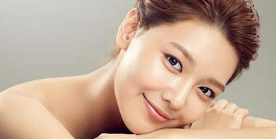 produk kecantikan korea