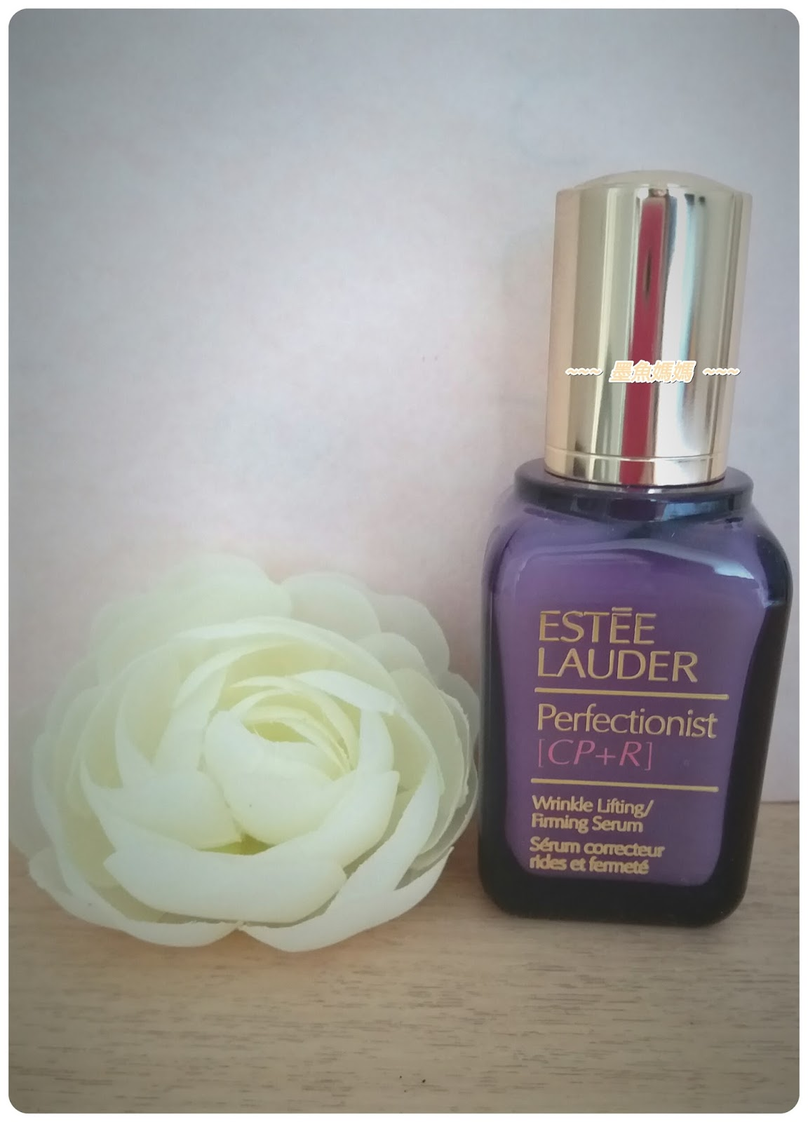 Estee Lauder Perfectionist Cp R Wrinkle Lifting Firming Serum
