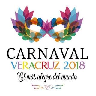 carnaval veracruz 2018