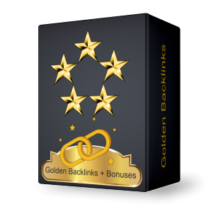 [GIVEAWAY] Golden Backlinks [+BONUSES]
