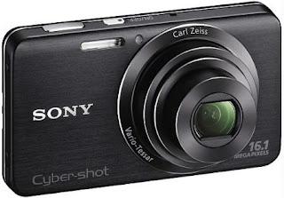 Harga Kamera Digital Dan Spesifikasi Terbaru 2013