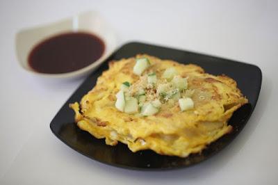 Kuliner Indonesia - Lenggang