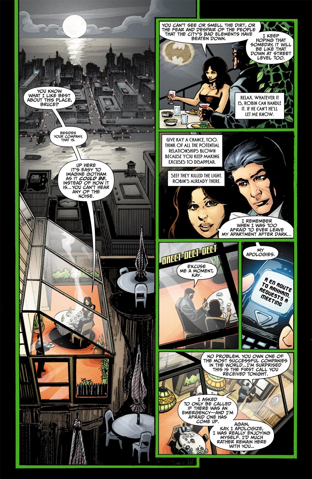 Detective Comics (1937) 835 Page 9