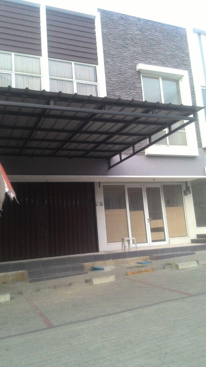 Harga Kanopi Minimalis Terbaru Januari 2018 Murah