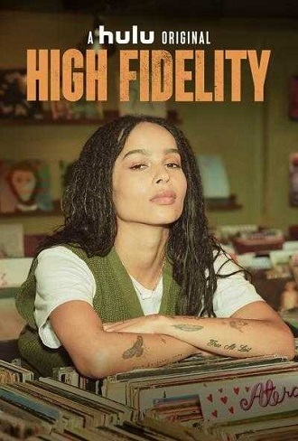High Fidelity Season 1 Complete Download 480p All Episode