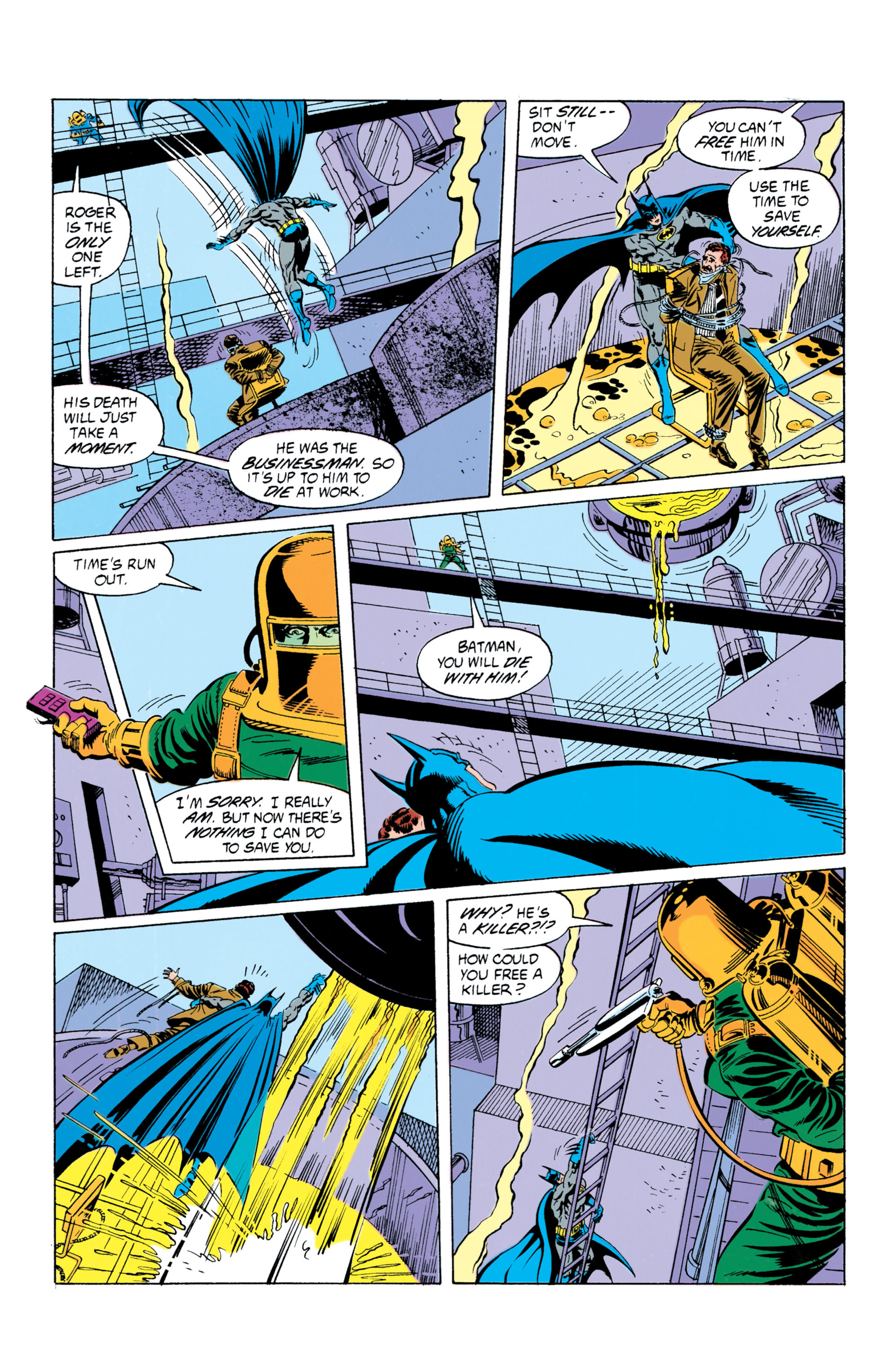 Detective Comics (1937) 627 Page 43