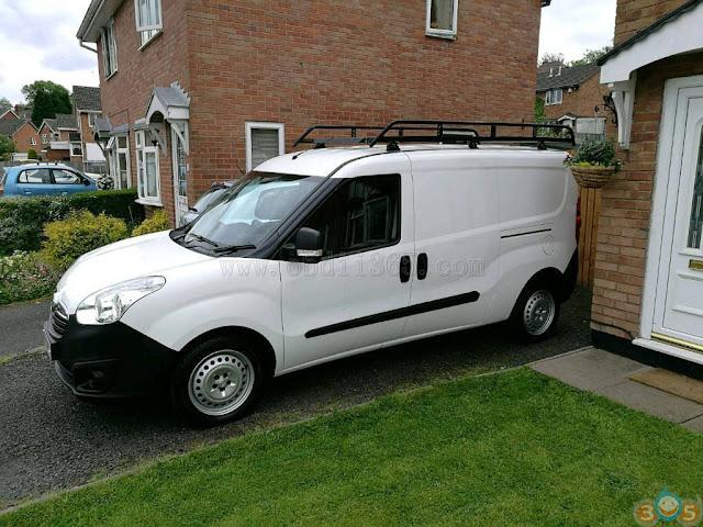 2014-Vauxhall-combo-van
