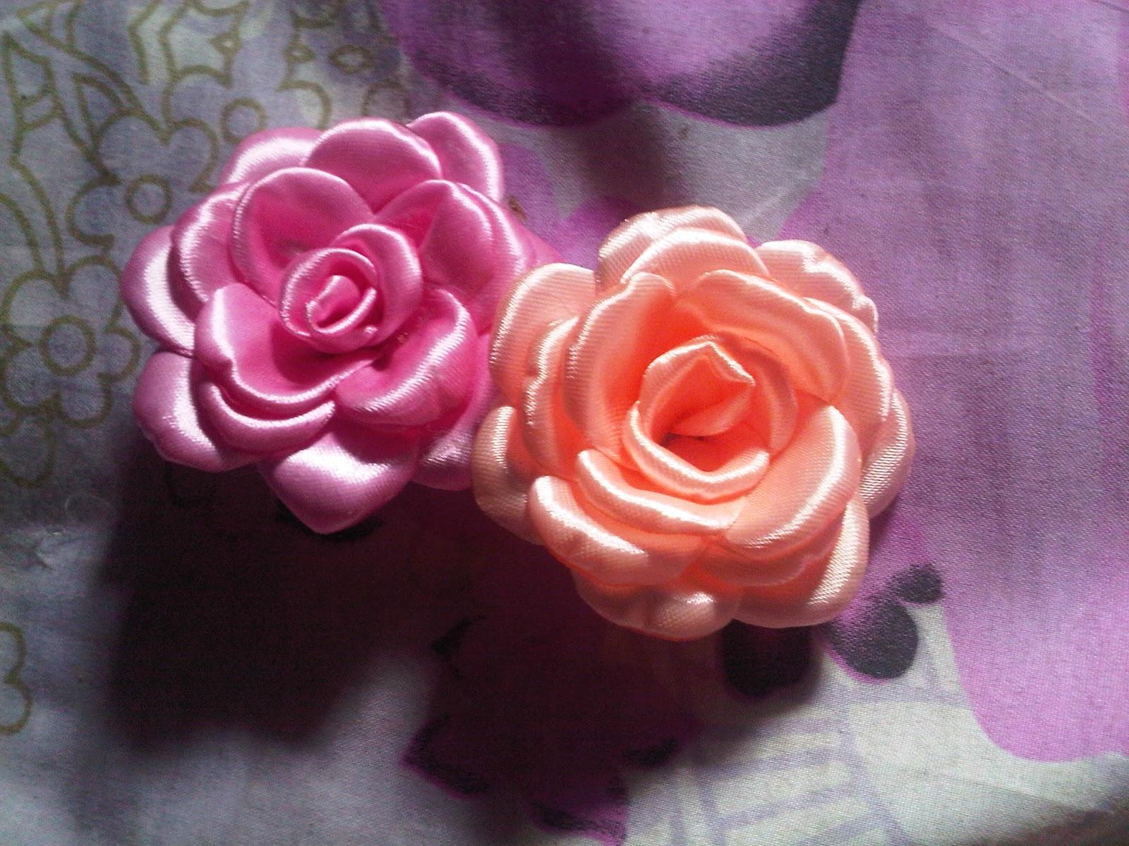 Mari Belajar Bersama Cara Membuat Roseburn Mawar Bakar Gardenia