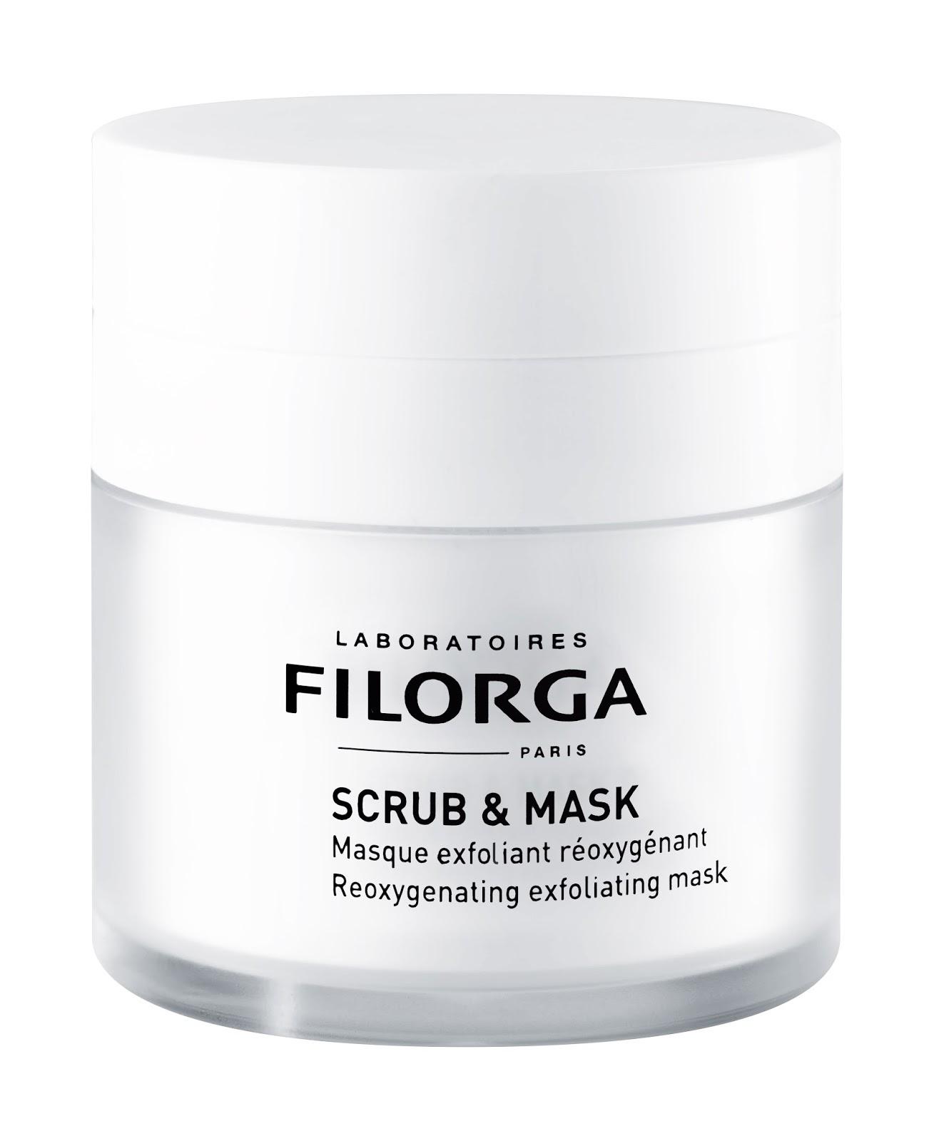 d maquillages blog beaut les masques effervescents le match garancia x sephora x filorga. Black Bedroom Furniture Sets. Home Design Ideas