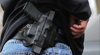 """Concealed Carry Gun Permit Applications """"Explode"""" During Obama Tenure"""