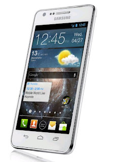 spesifikasi samsung galaxy S II Plus, harga dan gambar galaxy s 2 plus 1.5 GHz dual core, handphone android terbaru ICS 4.0 samsung
