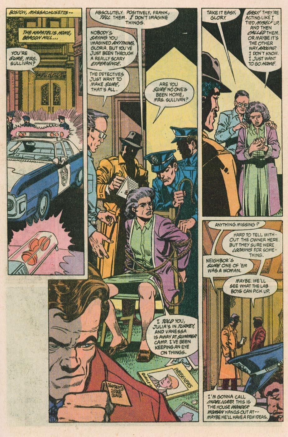Read online Wonder Woman (1987) comic -  Issue #42 - 13
