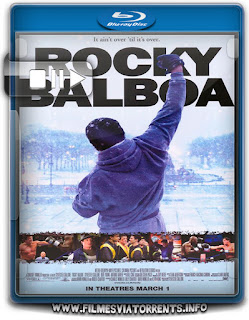 Rocky 6 - Balboa Torrent - BluRay Rip 720p Dublado