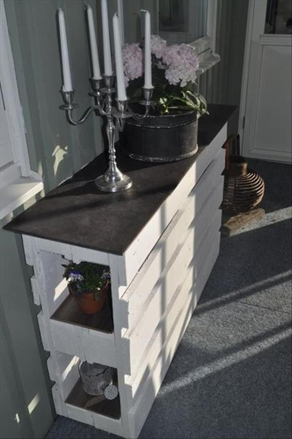 10+ Glorious Pallet Recycling Ideas That Inspiration You