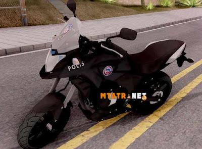 Polis Motor 2