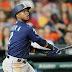MLB: Hit de Segura encaminó triunfo de los Marineros sobre los Gigantes