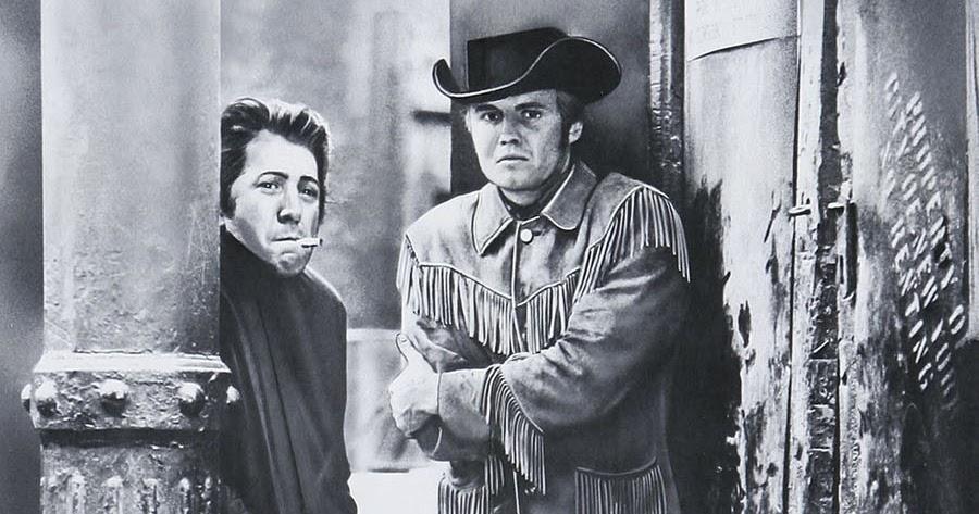 Movie Midnight Cowboy