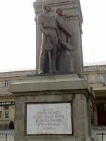 Monumentul eroilor ceferiști