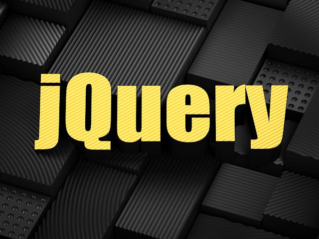 Biblioteca jQuery JavaScript  impactada por protótipo de falha de poluição