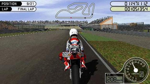 Download Game Moto Gp Notebook Ringan