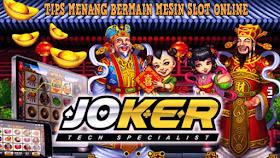 Mesin Slot Joker