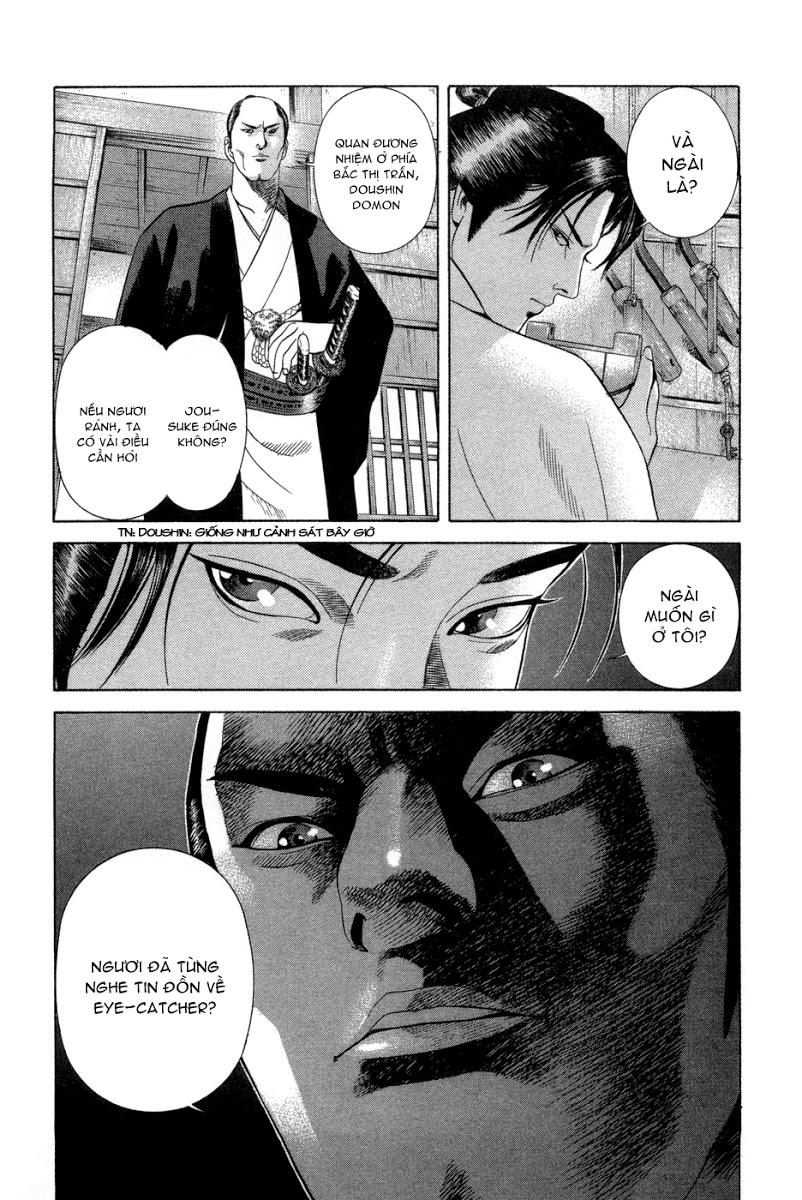 Yamikagishi chap 9 trang 26