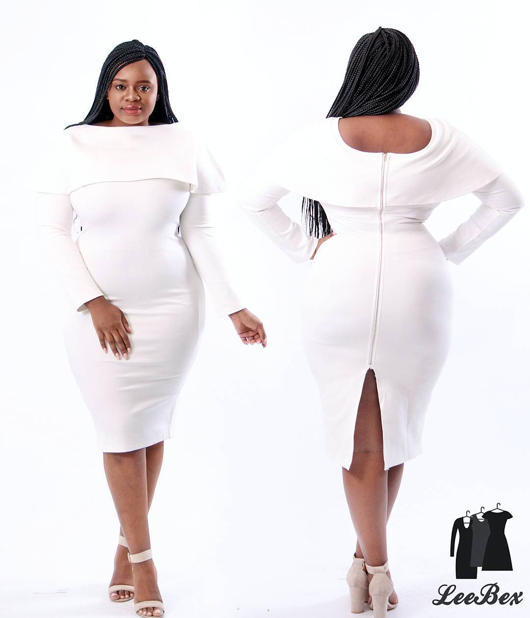 5 Styles From Thick Leyonce 39 S Fashion Range Fashion Fix