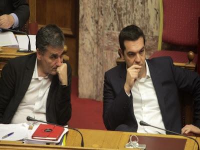 """Ακυρώθηκε το Eurogroup της Μ. Πέμπτης! """"Παγώνουν"""" συμφωνία και αξιολόγηση, σε... αναμμένα κάρβουνα το Μαξίμου!"""