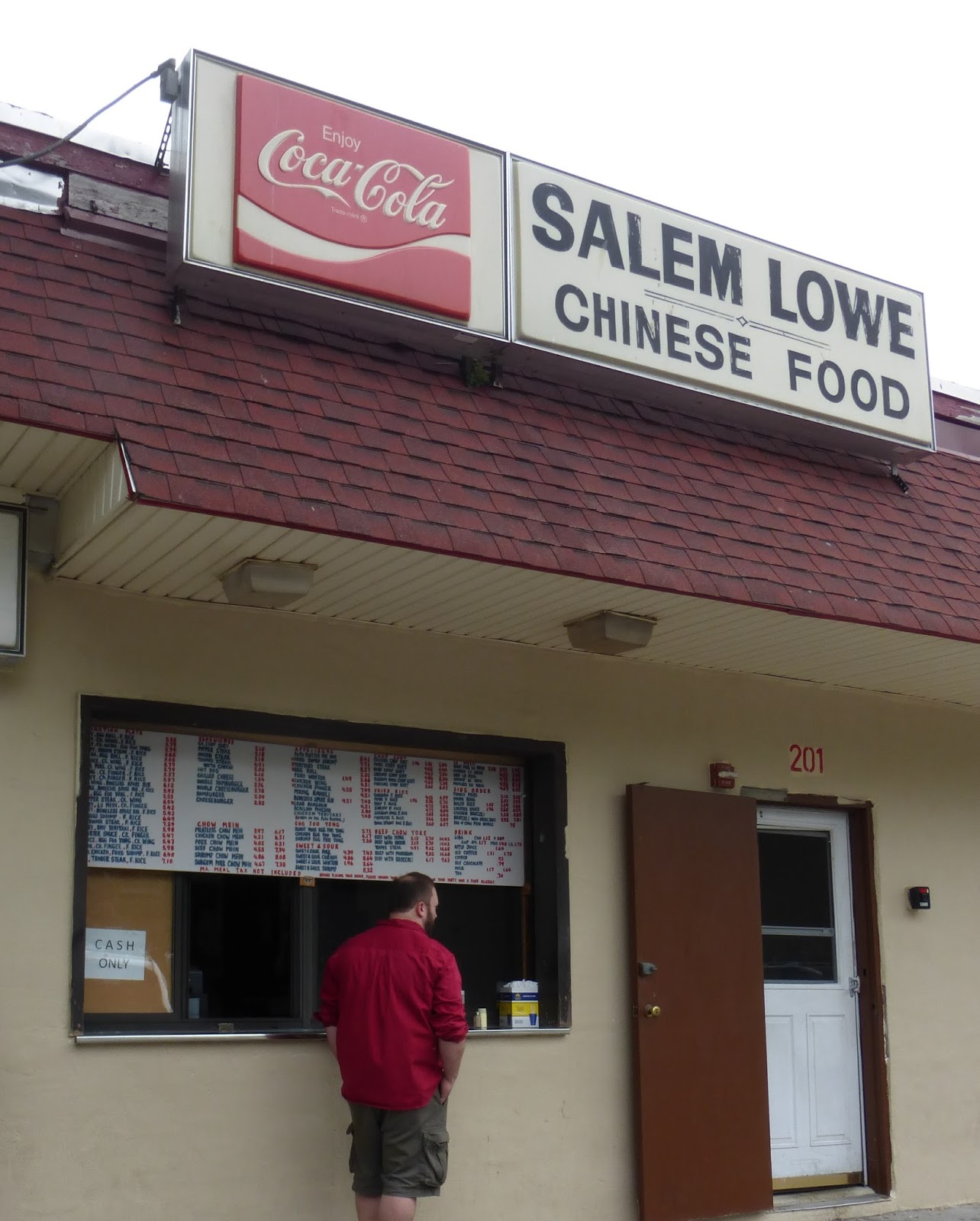 Chinese Food Salem St Medford Ma