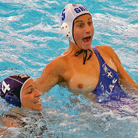 Nude Waterpolo 30