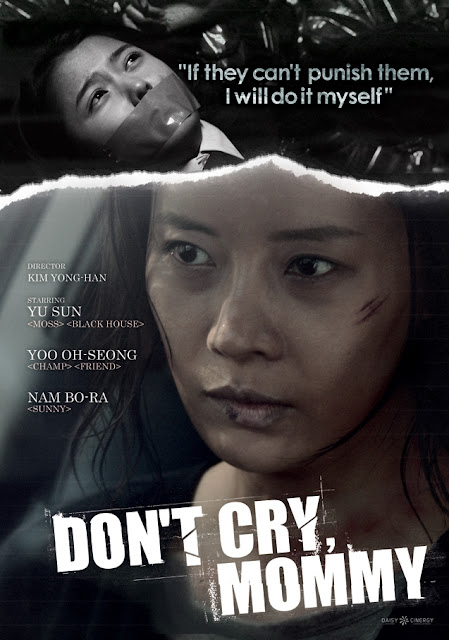 Review Film Korea : Dont Cry Mommy