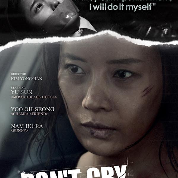 (Review Film - Korea) Dont Cry Mommy : Ketika Hukum Tak Berlaku Bagi Pelaku di Bawah Umur
