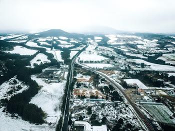 Ini Dia 4 Sebab Anda Perlu Bercuti DI Pulau Jeju Pada Setiap Hujung Tahun