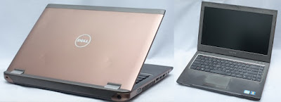 Jual Laptop Bekas Dell Vostro 3460
