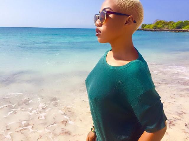 Nina Stess na Kazi ZanguSiyapi Nafasi Mambo Ambayo Yataniaribia- Amber Lulu