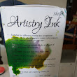 How to Store Artistry inks