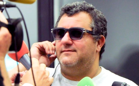 With Lukaku on his way to Man United, we take a look at Mino Raiola, the super-agent behind the deal.