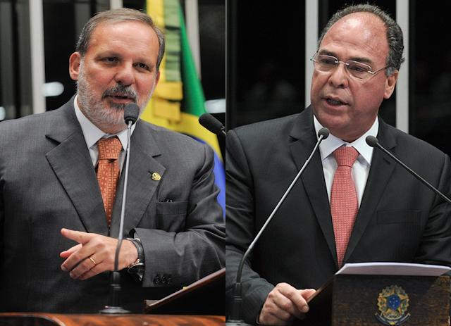 POLÍTICO: Armando e Fernando empresários que disseram SIM a Reforma Trabalhista.