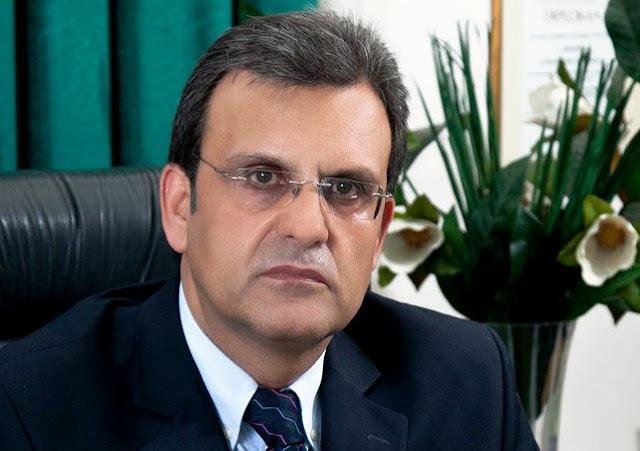 Ο Φώτης Δαμούλος στη Διοικητική Επιτροπή της Κεντρικής Ένωσης Επιμελητηρίων