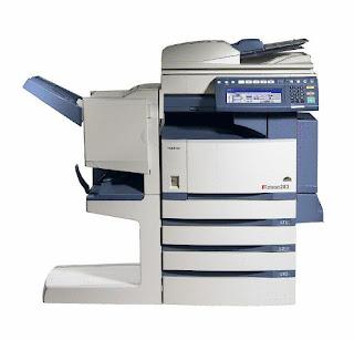 download-toshiba-e-studio-282-driver-printer