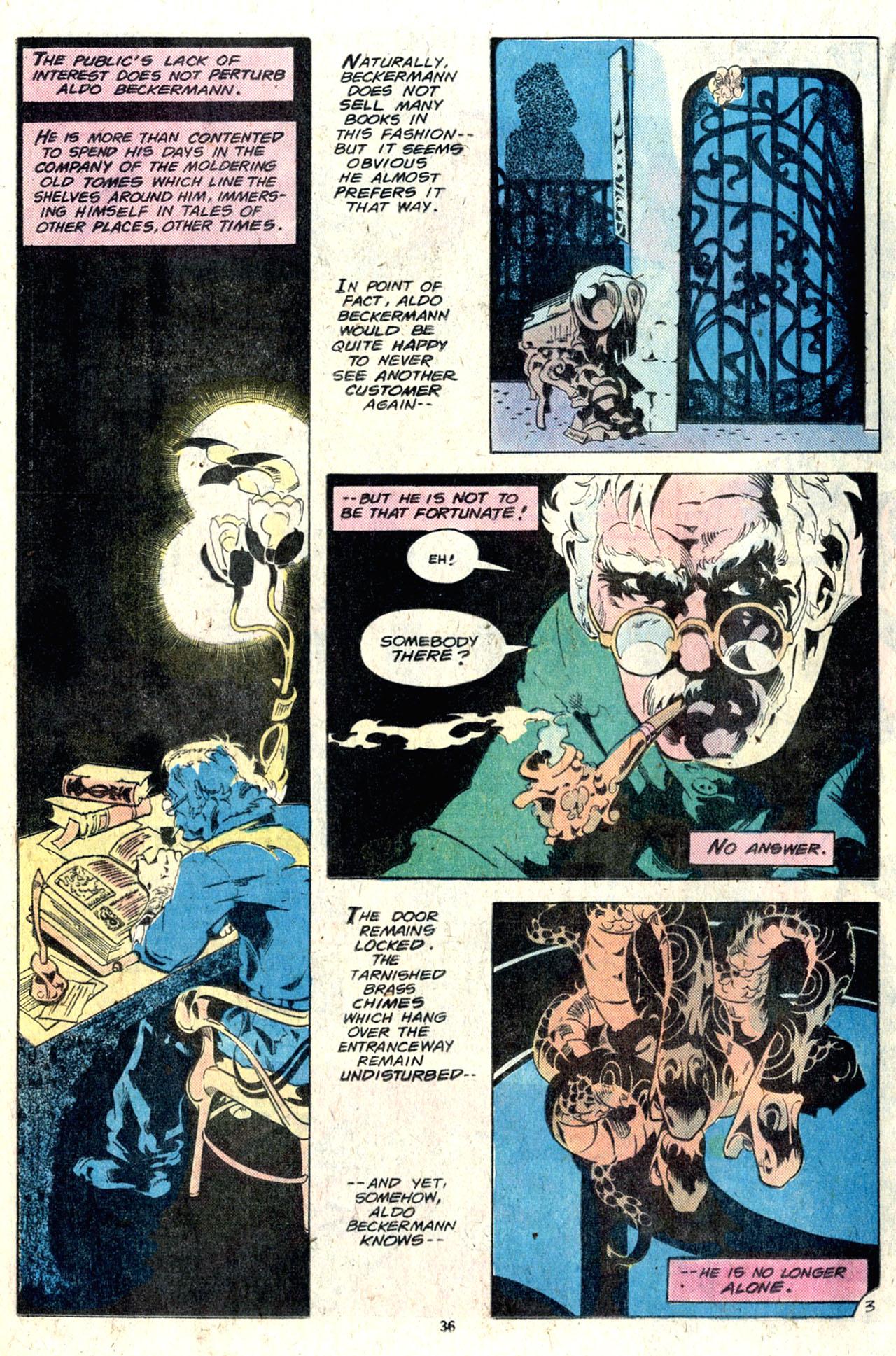 Detective Comics (1937) 482 Page 35