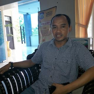 <b>Sukses Meraih Kepercayaan DPP Partai Gerindra, Wirajaya Bakal Duduk Sebagai Wakil Ketua DPRD NTB</b>
